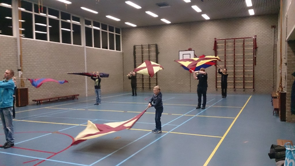 Vendel training